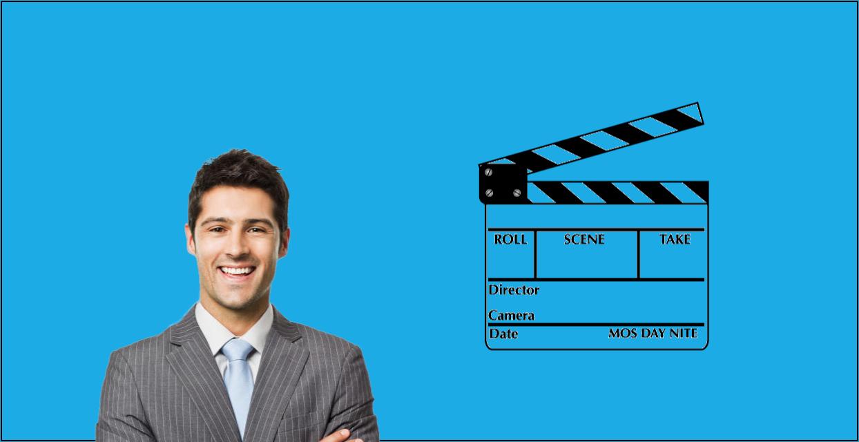 Van stemboeking tot bedrijfsfilm