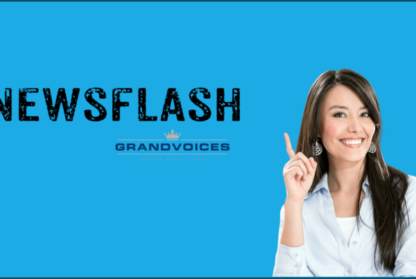Newsflash GrandNews Voicenews