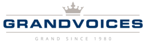 GrandVoices Voice agency
