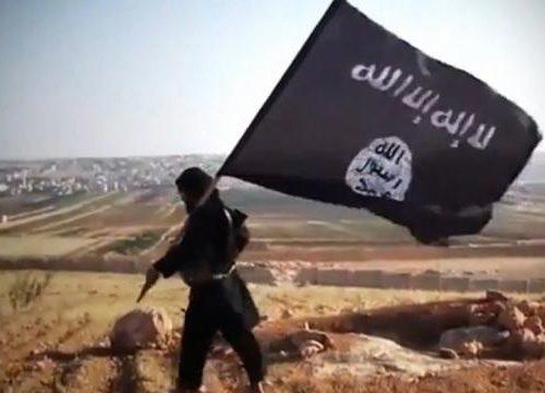 IS Islamitische Staat voice-over